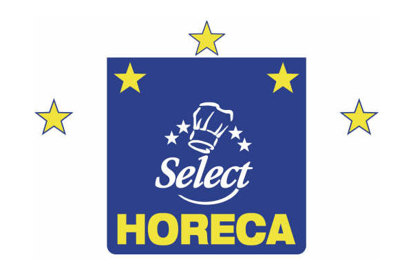 Brand logo horecaselect