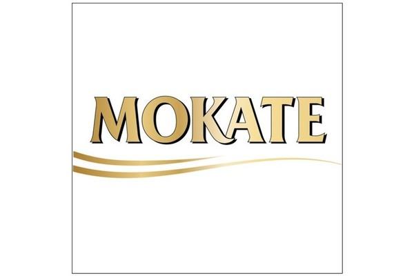 Brand logo mokate