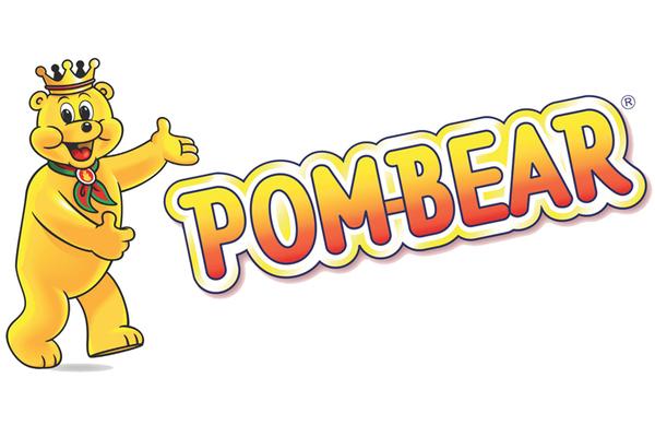 Brand logo pombear