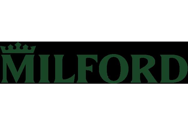 Brand logo milford