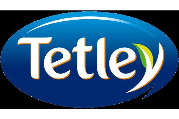 Brand logo tetley