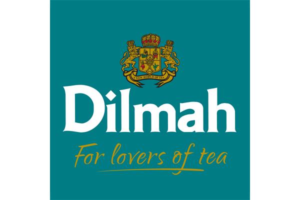 Brand logo dilmah