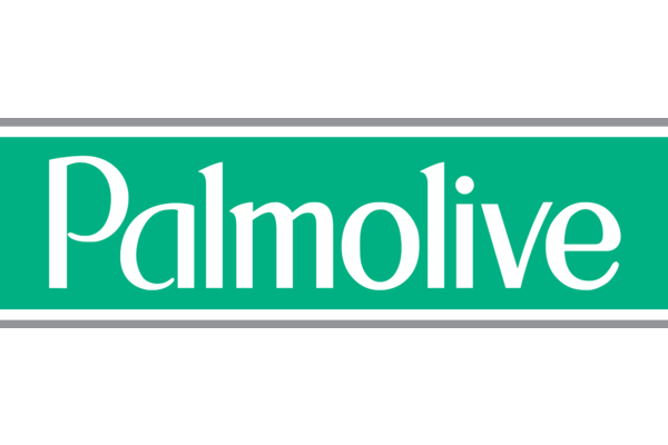 Brand logo palmolive