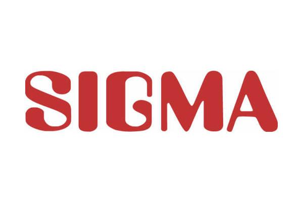 Brand logo sigma