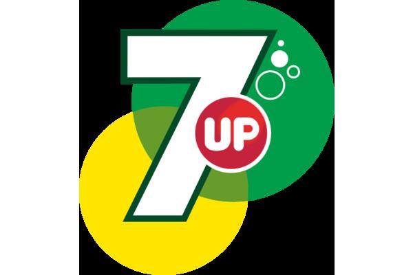 Brand logo 7up