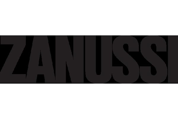 Brand logo zanussi