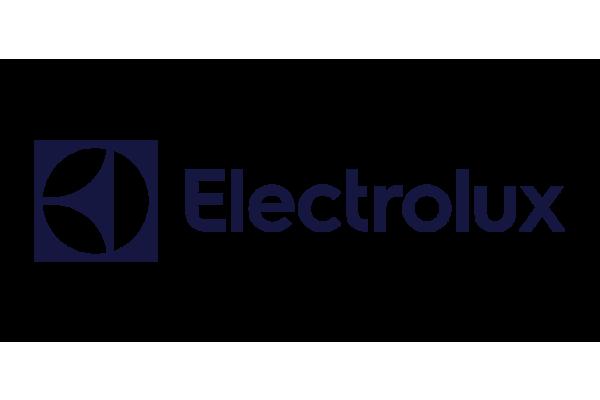 Brand logo electrolux