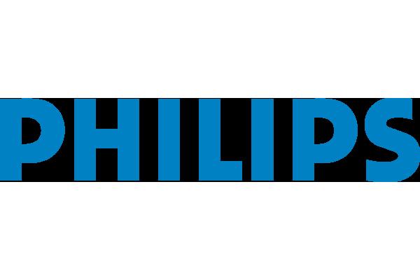 Brand logo philips