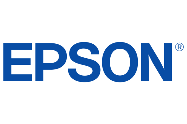 Brand logo epson