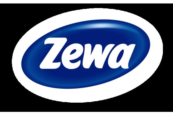 Brand logo zewa