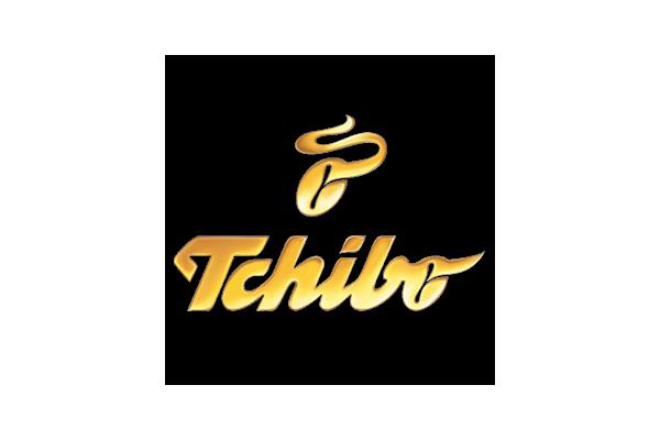 Brand logo tchibo
