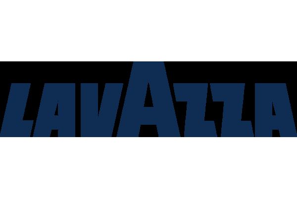 Brand logo lavazza