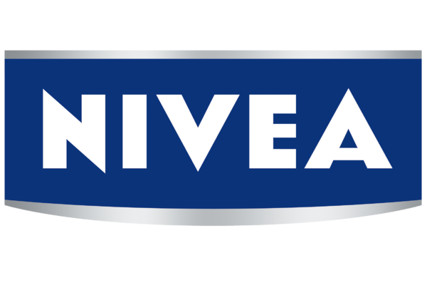 Brand logo nivea