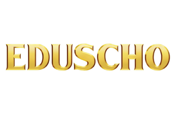 Brand logo eduscho