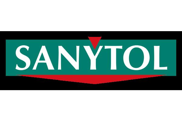 Brand logo sanytol