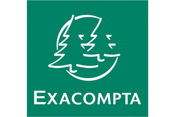 Brand logo exacompta