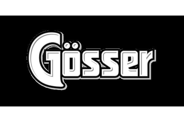 Brand logo goesser