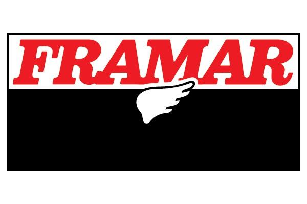 Brand logo framar