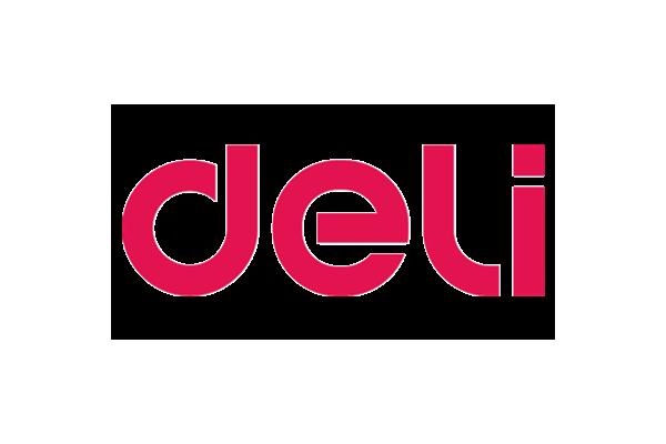 Brand logo deli
