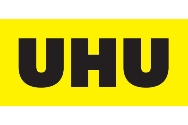Brand logo uhu logo
