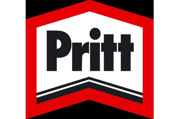 Brand logo pritt