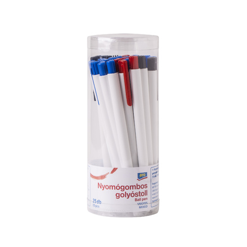 Product image mini 151471 aro eco pen g.ir%c3%93n vegyes 25db