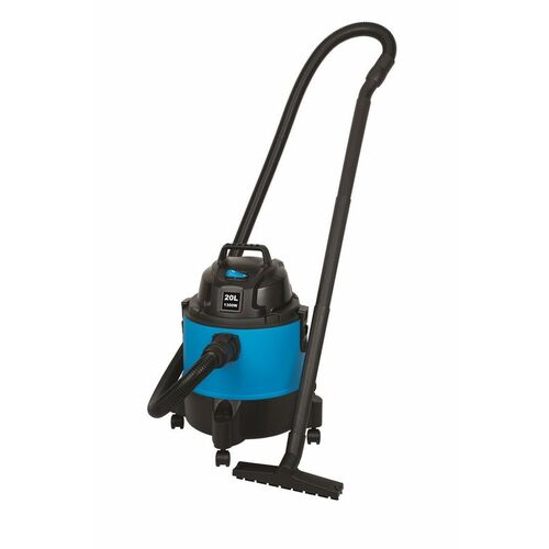 Product image mini 4337231408647 aro wvc2000 wet dry vac.cleaner 20l 1 preview